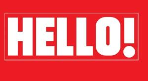 Hello! logo