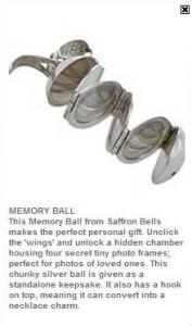 memory ball zoom