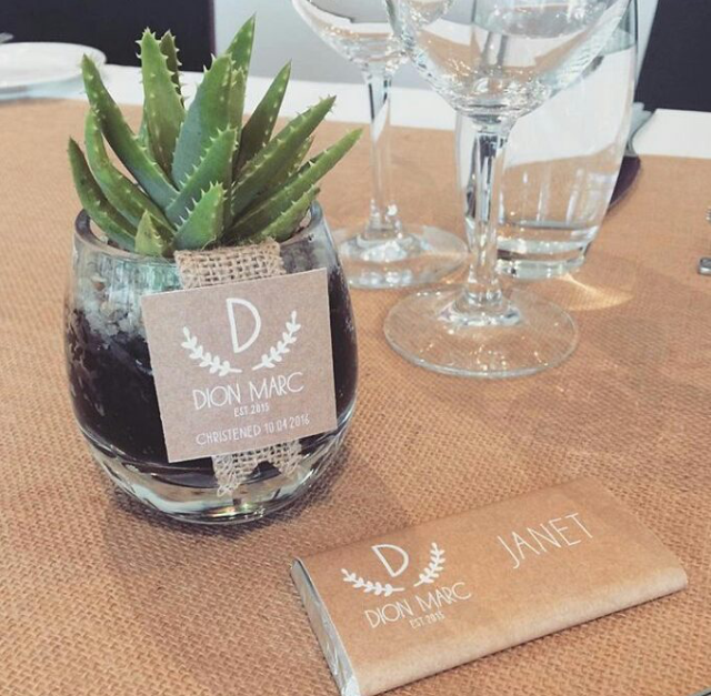 cactus-place-setting
