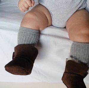 grey-baby-knee-socks